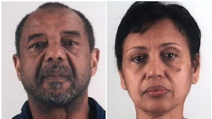 Couple sentenced for 16-year enslavement of girl