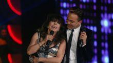 ¿Qué sucedió en el pleito entre Cristian y Verónica Castro? El cantante revela toda la verdad