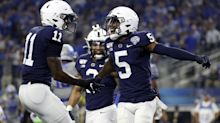 Athlon Sports projects New Years Day bowl game for Penn State