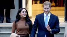 Full list of Prince Harry and Meghan Markle's current patronages