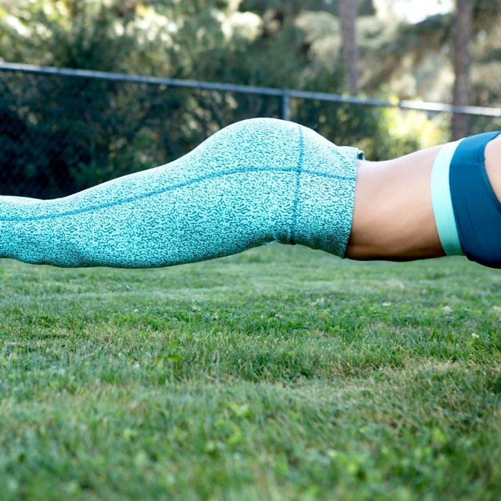 Year of Ours Ribbed Veronica Legging | The Best Labour Day Fitness Sales and Deals 2021