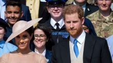 5 things to know this evening: Meghan and Harry make post-wedding appearance, R. Kelly accuser speaks out, and Sarah Paulson claps back