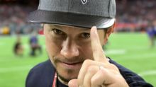 Mark Wahlberg Misses Most Epic Super Bowl Comeback Ever to Care for Sick Kid
