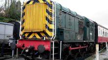CP: Only Rail Traffic Volume Gainer in Week 22