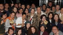 Sammi Cheng thankful to Media Asia for 15 years of collaboration