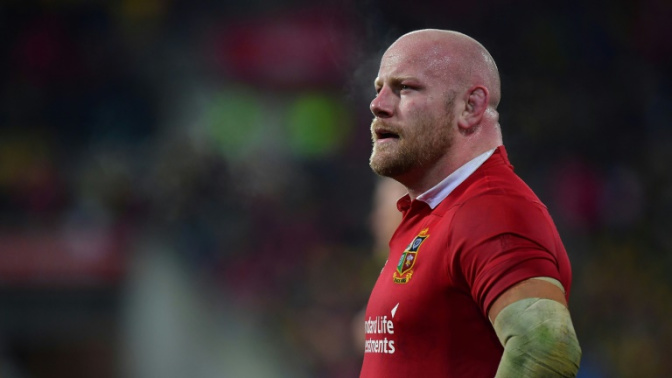 British and Irish Lions Test hopefuls blow it against Hurricanes