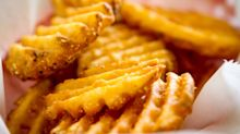 Leon releases waffle fries and vegan sauces in supermarkets