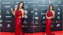 La alfombra roja de la People In Red Gala 2019