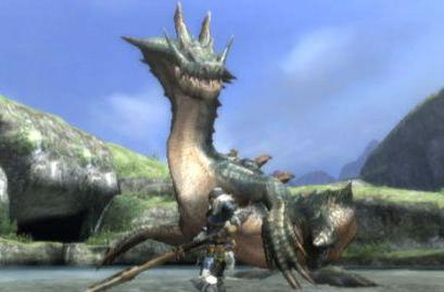 Monster Hunter Tri has occupied over 50 hours per player on average