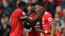 'I cannot play with the six' - Man Utd forwards giving Mourinho a selection headache