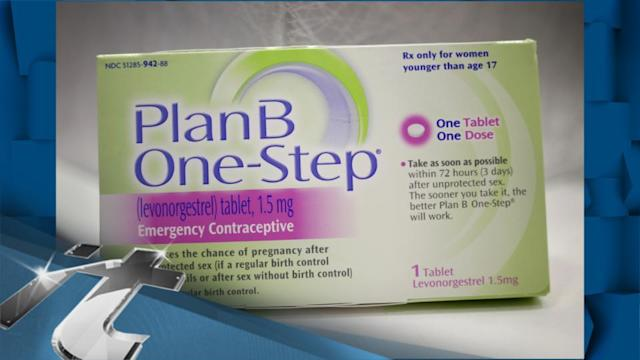 Society Breaking News: Feds: Morning-after Pill Appeal Officially on Hold
