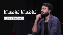Remembering Sahir Ludhianvi With the Original 'Kabhi Kabhi' Ghazal