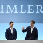 "Daimler warns of ""significant adverse effects"" of virus outbreak"