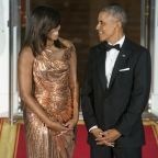 Michelle Obama Reveals the Sweet Way President Barack Obama Proposed
