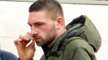 Mugger has curfew relaxed so he can have a cigarette break
