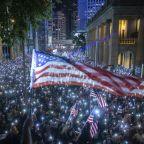 China Threatens to Retaliate If U.S. Enacts Hong Kong Bill
