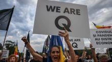 QAnon: como e por que grupos ligados a teoria da conspiração estão se multiplicando na América Latina