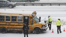 Man who shot, wounded school bus driver sentenced to prison
