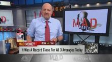 Cramer's game plan: In the year's biggest earnings week, ...