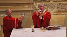 Catholic guilt, pandemic rage room, dairy farm upside: News from around our 50 states