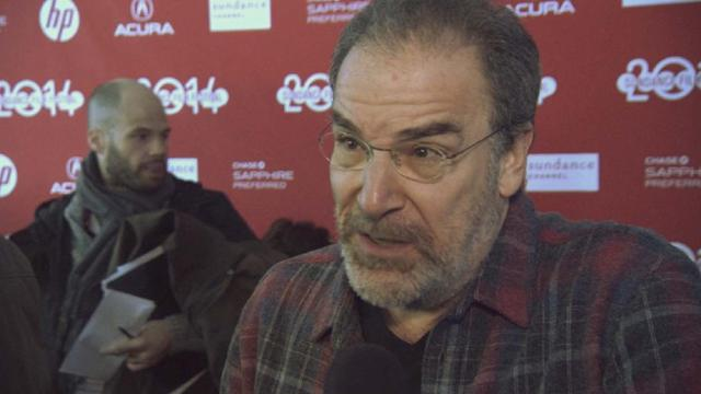 Mandy Patinkin: How Will 'Homeland' Change In Season 4?