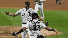 The moment is here: Lucas Giolito's no-hitter gives the White Sox new reason to believe
