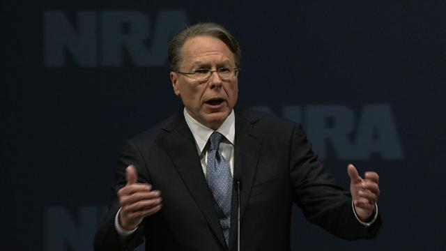 NRA CEO: