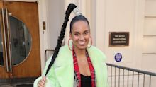 Alicia Keys only ever lets her children buy one item at the toy shop to teach them the value of money