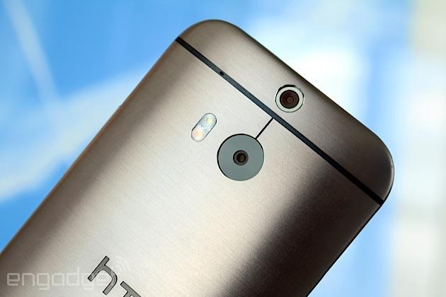 HTC's next device could be an action camera