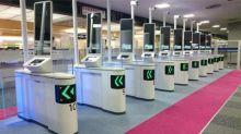 Panasonic to Provide Additional Automated Facial Recognition Gates for Passport Control at Airports in Japan