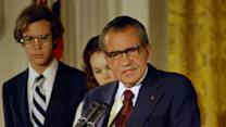 40 Years After Nixon's Resignation