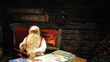 Süßer Brief an den Weihnachtsmann geht viral
