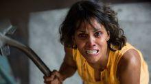 Halle Berry saca al Liam Neeson que lleva dentro en Kidnap