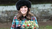 The Duchess of Cambridge's best public moments in pictures