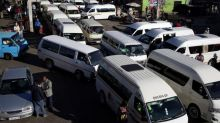 South Africa taxi massacre leaves 11 drivers dead