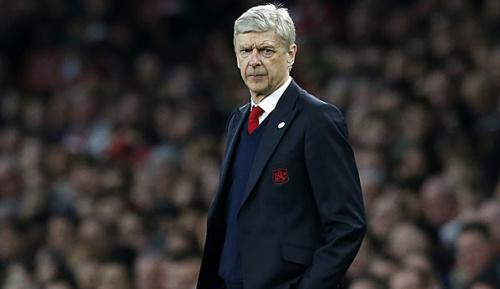 Premier League: Wenger hat über Zukunft schon entschieden