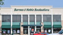 Barnes & Noble Education Stock Soars After Hours Following Q4 Results