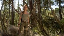 Mixed reviews arrive for new Tomb Raider reboot
