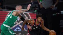 Kyle Lowry rallies Raptors to 2OT win, forces Game 7 vs. Celtics
