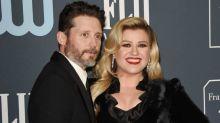 Kelly Clarkson y Brandon Blackstock mantendrán la custodia compartida de sus hijos