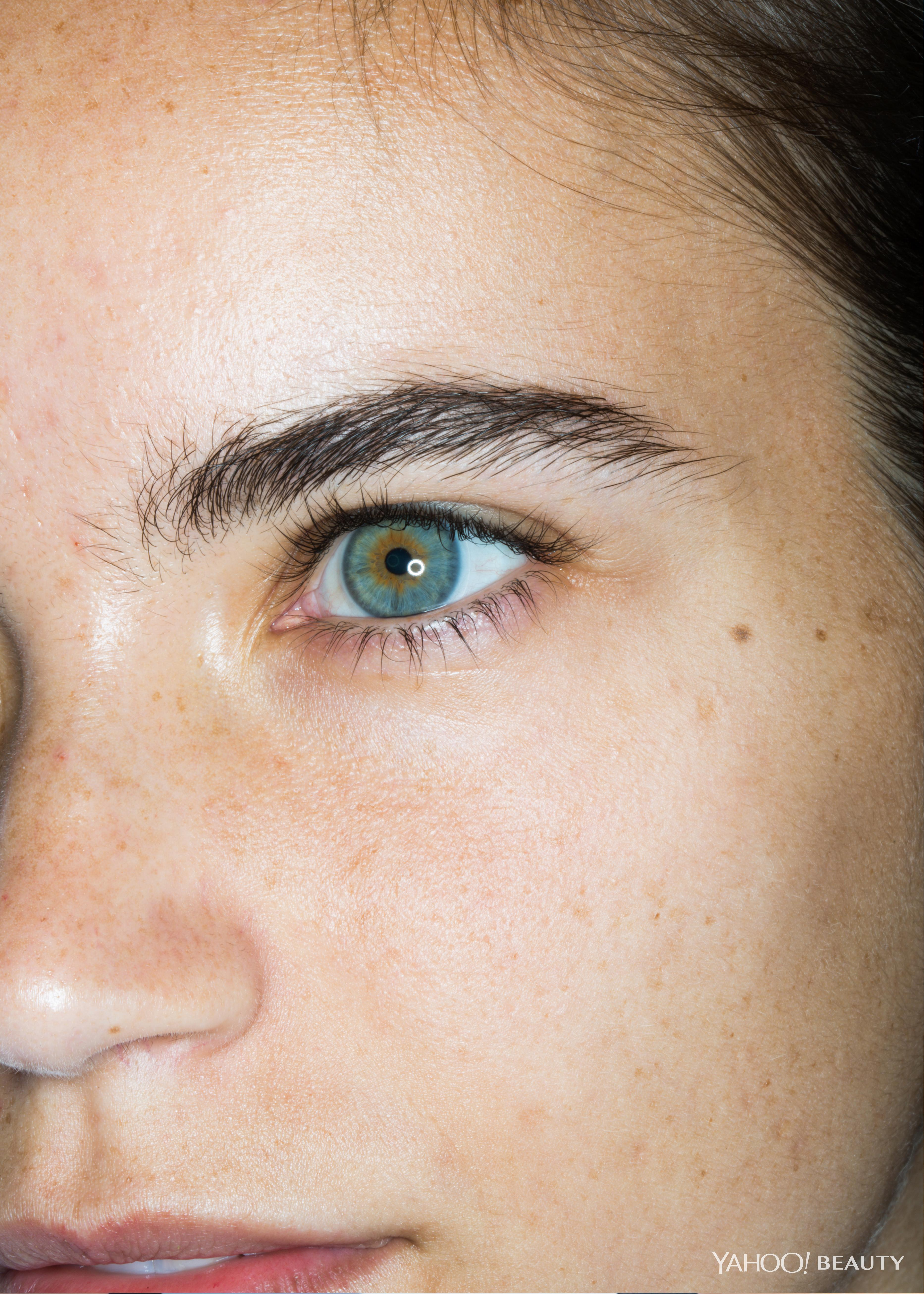 How To Enhance Bushy Eyebrows