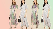 Topshop's sell-out floral cult dress is back