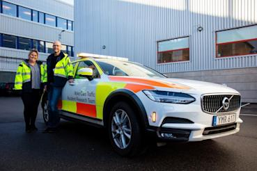 VOLVO交通事故調研小組成立50週年 從真實事故與極限撞擊測試蒐集資訊