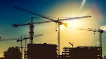 4 Top Stocks From the Prospering Heavy Construction Industry