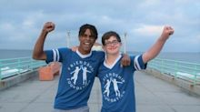 12th Annual Skechers Pier to Pier Friendship Walk Announces Star-studded Virtual Event to Raise $2 Million for Kids