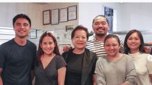 Jolina Magdangal and Marvin Agustin to reunite in new movie