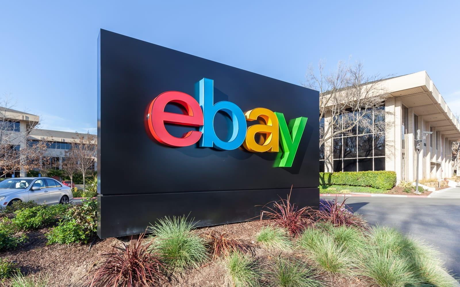 Ebay Will Offer Sellers A Complete Storage And Shipping Service Engadget