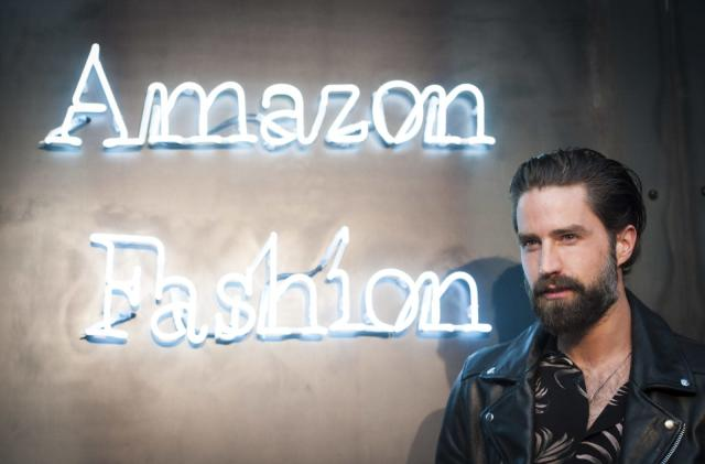 Amazon UK is reportedly developing its own clothing lines