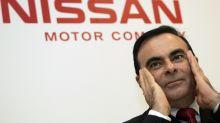"Carlos Ghosn sobre desempenho da Nissan-Renault: ""patético"""
