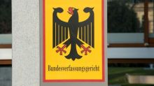 Karlsruhe lehnt AfD-Eilantrag zu EU-Corona-Hilfsfonds ab